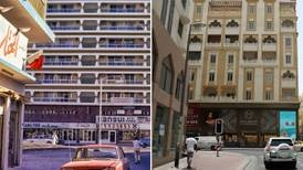 UAE then and now: when Bur Dubai had the city's only traffic lights