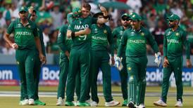 Was Pakistan's World Cup elimination fair?: The Cricket Pod