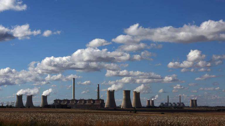 An image that illustrates this article Greece plans to shut down coal-fired power plants by 2025