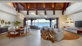 Shangri-La Mauritius means business not just the beach