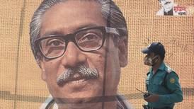 Bangladesh executes assassin of founding leader