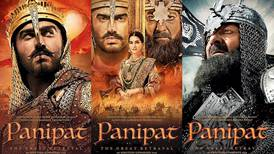 Review: Where 'Panipat' wins and loses the battle for attention