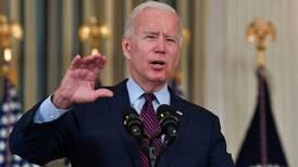Biden tells 'dangerous' Republicans to stop blocking debt ceiling vote