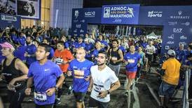 Adnoc Abu Dhabi Marathon 2019: route map, timings, tickets and everything else you need to know