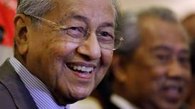 Dr Mahathir is right, Muslim nations must harness the power of unity