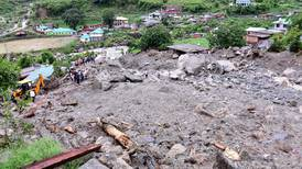 Himachal Pradesh landslide kills 7 as monsoons strike India again