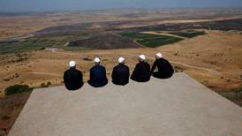Syrian currency woes: demonstrations break out in Druze heartland