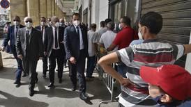 Algeria arrests 27 suspected separatists over 'terrorism'