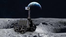 UAE reveals long-term Moon exploration plan at global space conference