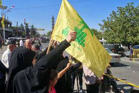 US issues fresh sanctions on people linked to Hezbollah