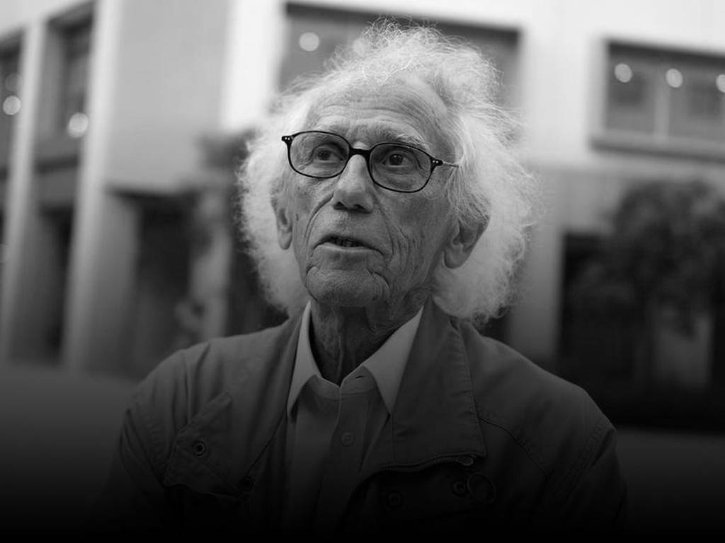 Image for 'A place where he made great memories'  Christo and his lasting impact on the UAE