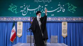 Iran bars candidates from running for election as campaigning begins