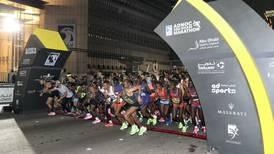 Adnoc Abu Dhabi Marathon returns for third event with prize fund of $300,000