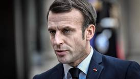 Emmanuel Macron to address Iran threat in speech on French nuclear deterrent