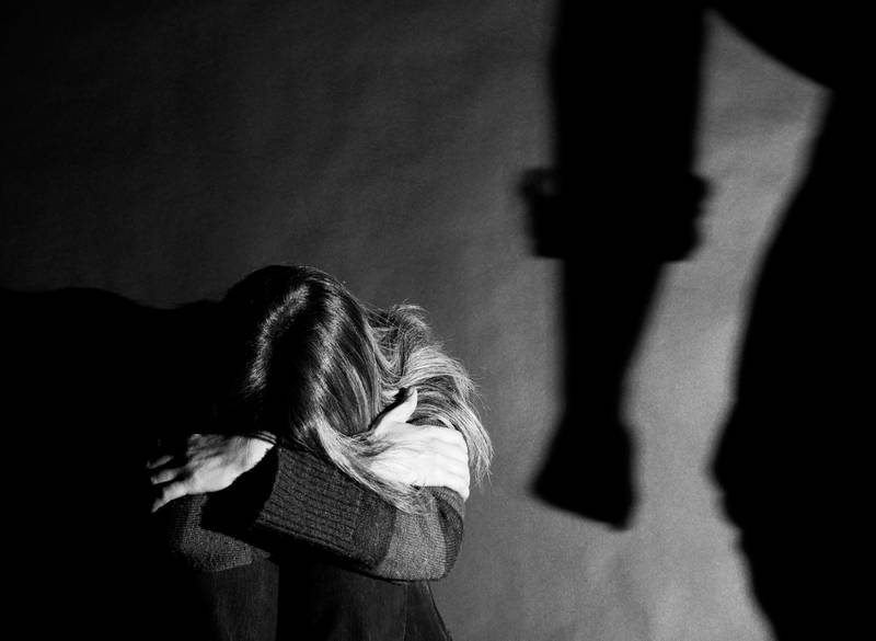 Domestic abuse (Getty Images) *** Local Caption ***  op16ju-domestic-abuse.jpg