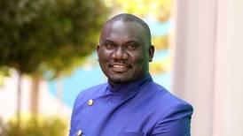 My Expo: meet Francois Ndzue and sample a taste of Gabon