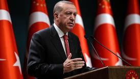 Turkey's imperialist streak masks its inner turmoil