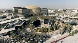 Expo 2020 Dubai safety planners leave nothing to chance