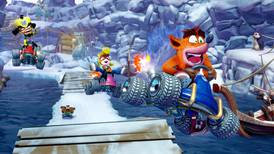 Game Review: The Crash Team Racing remake is beautiful, smooth and modern