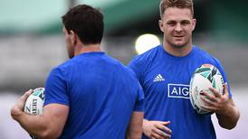 Sam Cane ready for 'exciting challenge' after being named All Blacks captain