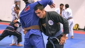 Omar Al Fadhli: Jiu-jitsu fighters 'have to be mentally stronger' after coronavirus