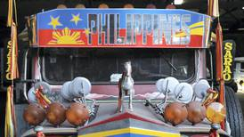 Jeepneys in jeopardy: how Duterte's plan for public transport affects the Philippines' artists