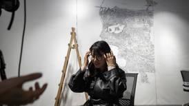 Covid-19: How one artist is preserving Wuhan's lockdown memories through her drawings