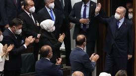Turkish Parliament passes Paris climate agreement