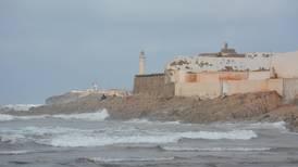 24 Hours in Casablanca, Morocco