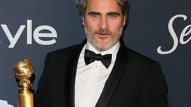 Why Joaquin Phoenix wearing one tuxedo all awards season doesn't make him a hero