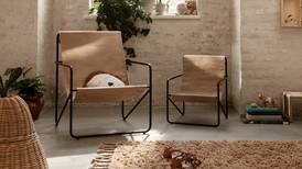 5 ethical homeware brands to consider for your next furniture buys