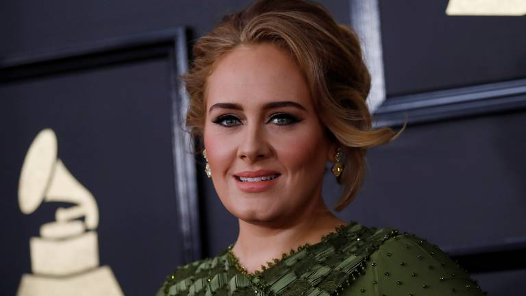An image that illustrates this article Adele announces new album '30': five things we know so far