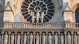 The priceless art and artefacts housed inside the Notre-Dame Cathedral – in pictures