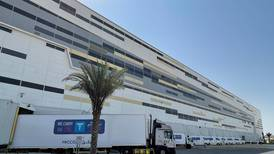 Abu Dhabi's Hope Consortium purchases new transport fleet to expand daily vaccine delivery to 1.1 million