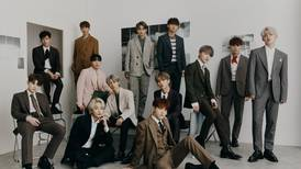 'Music Bank' is coming to Dubai and so are K-pop acts Seventeen, Monsta X, Baekhyun, Jus2 and Twice