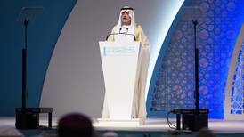'Peace must be path for Muslims', Abu Dhabi forum hears