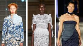 London Fashion Week: day three highlights from Erdem and Roland Mouret