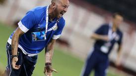 Walter Zenga to Wolves: UAE time showed combustibility and the extraordinary can come in equal measure
