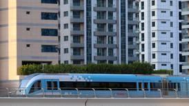 Dubai Metro announces New Year schedule