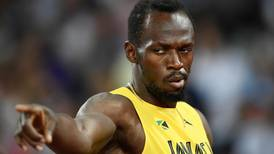 Usain Bolt unimpressed by Jamaica's 'spoiled' male sprinters