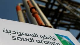 Aramco says limited contractor data leak was not due to systems breach