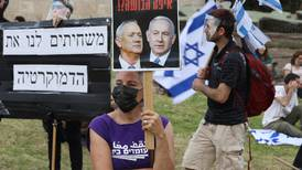 Likud infighting delays Israeli government swearing-in
