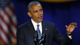 Obama's legacy a mix of success, disappointments and failures