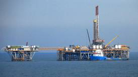 Dubai's Dragon Oil to invest $1bn in Egypt as it takes over BP's Gulf of Suez assets
