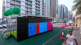 Recycling in Abu Dhabi is about to get a lot more efficient