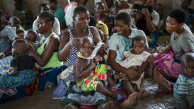 Malaria vaccine set for mass roll-out in Africa by 2022