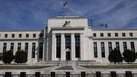 Why markets are unnerved by sharp rise in US inflation data